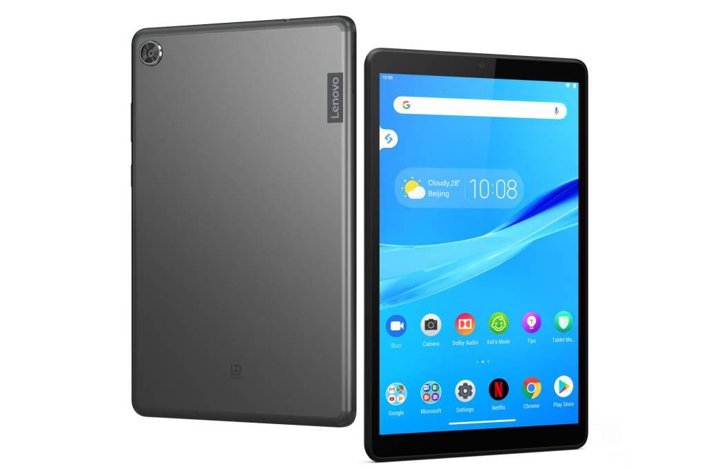 Lenovo Tab M7 und M8, zwei neue günstige Tablets 2