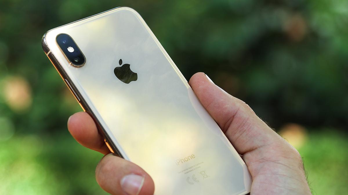 🥇 iPhone XS 64GB atau 256GB: ukuran mana yang terbaik ...