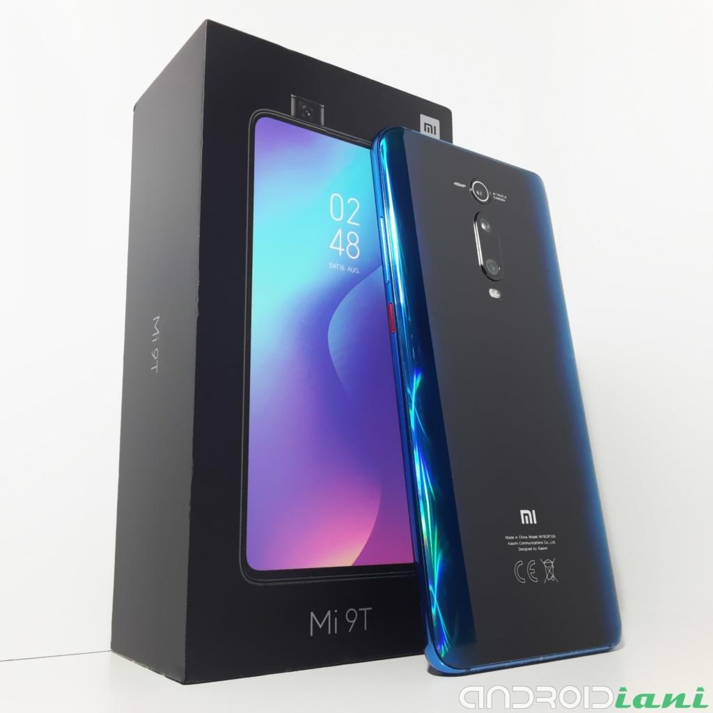"""Xiaomi Mi 9T thật đẹp ... và nhảy! - CÁCH MẠNG 5""""width ="""" 1024 """"height ="""" 1024"""