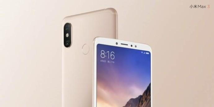 Следните спецификации на Xiaomi Mi Max 4 и Mi Max 4 Pro се филтрираат 2