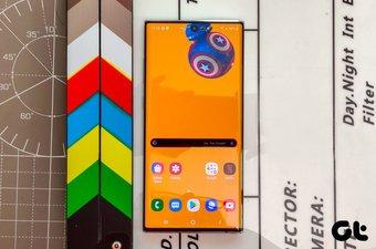 La mejor aplicación de papel tapiz para Samsung Galaxy Note    10 dan Note 2