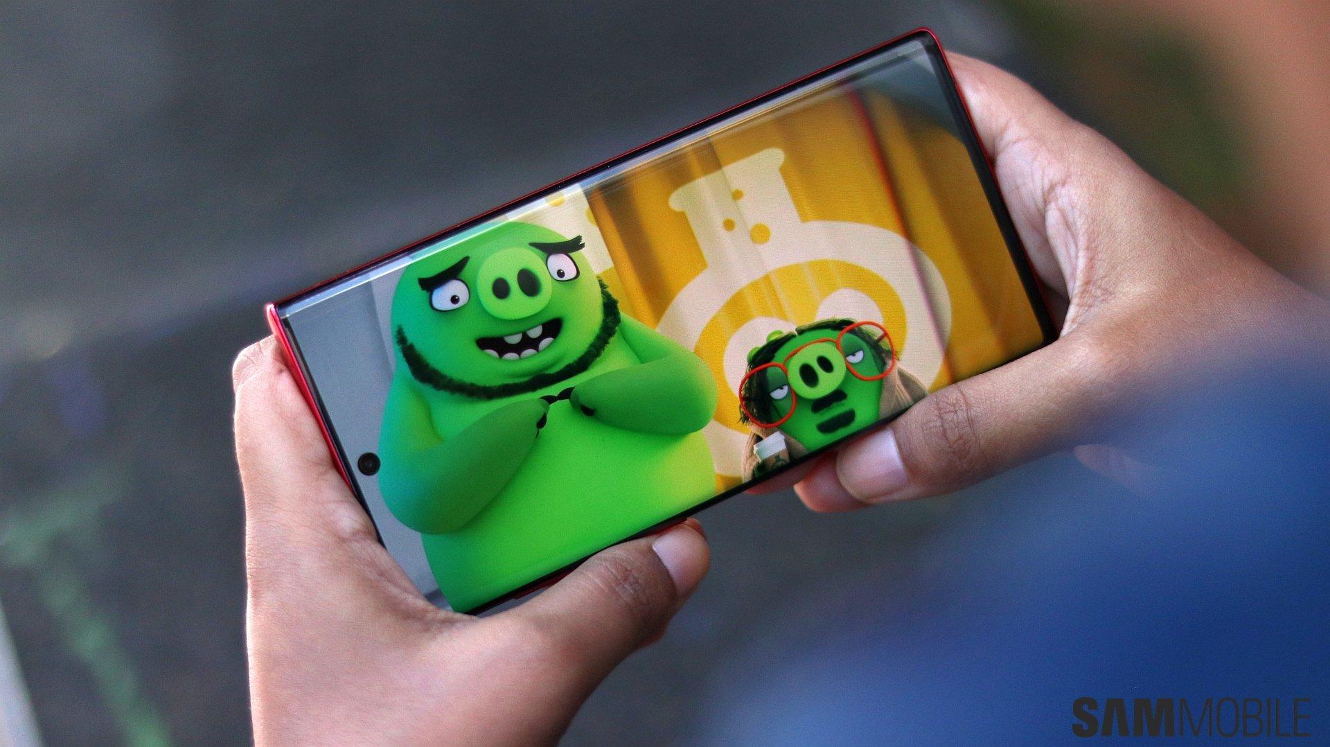 Samsung Galaxy Note        10 kommenttia: Kompakti Note sillä kuka sitä haluaa 2