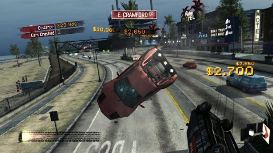 Пет игри за возење возење на метали кои не потсетуваат на изгорување на рушини