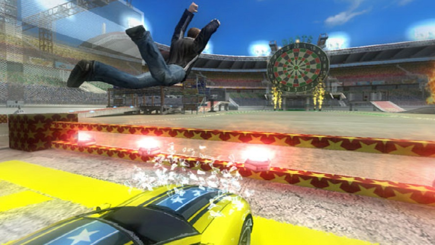 Пет игри за возење возење метали кои не потсетуваат на расипан простор