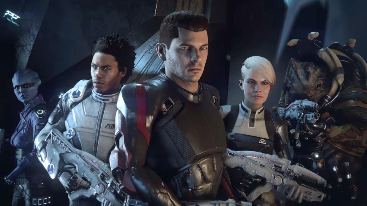 """Cómo jugar Mass Effect: Andromeda: consejos para comenzar 6""""ancho ="""" 1280 """"altura ="""" 720"""
