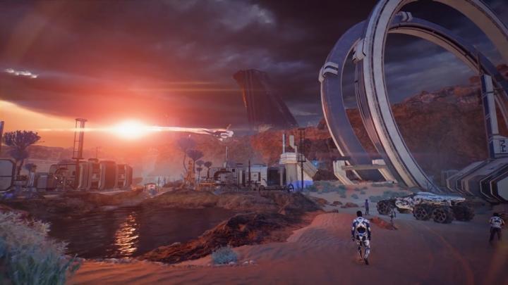 """Cómo jugar Mass Effect: Andromeda: consejos para comenzar 7""""ancho ="""" 900 """"altura ="""" 506"""