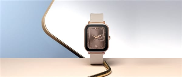 Xiaomi, Huami Amazfit GTS'yi piyasaya sürdü: Apple Watch İki hafta var 4! 1
