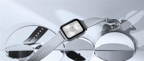 Xiaomi, Huami Amazfit GTS'yi piyasaya sürdü: Apple Watch İki hafta var 4! 14