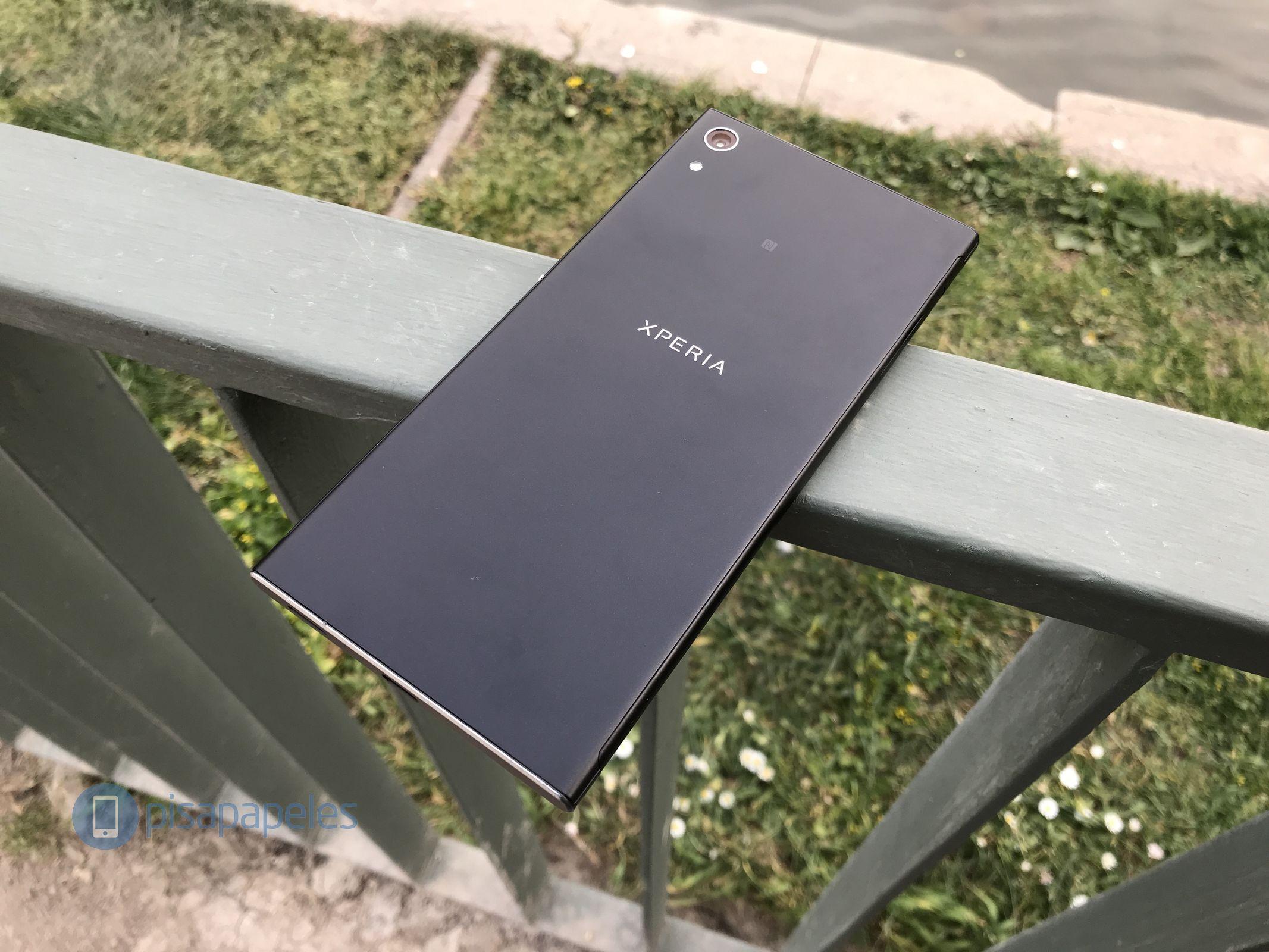 """Revise el Sony Xperia XA1 Ultra 3""""ancho ="""" 2133 """"altura ="""" 1600"""