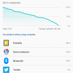 Revise el Sony Xperia XA1 Ultra 9