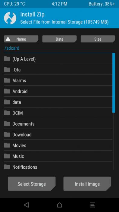 Xiaomi Redmi'yi necə kökləmək olar Note 7    Pro MIUI-də Magisk 2