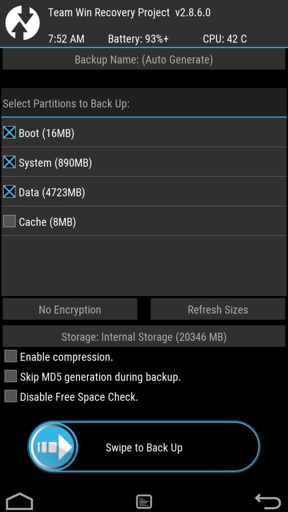 Xiaomi Redmi'yi necə kökləmək olar Note 7    Pro MIUI-də Magisk 3