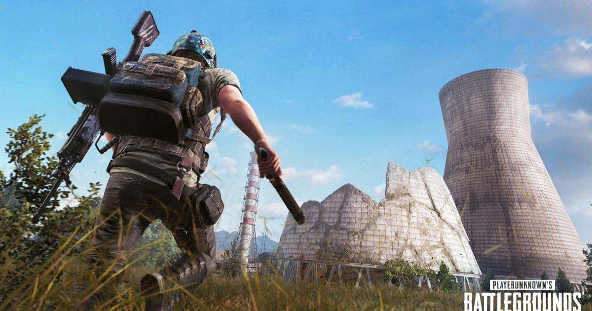 3 Perubahan Terbaik dalam PUBG Xbox Patch Terbaru 2