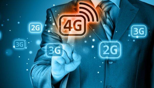 Argentinada cib telefonlarının 60% -i artıq 4G LTE istifadə edir 2