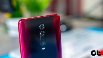 7        Paras tapaus Xiaomi Redmi K20 Pro ja K20: lle