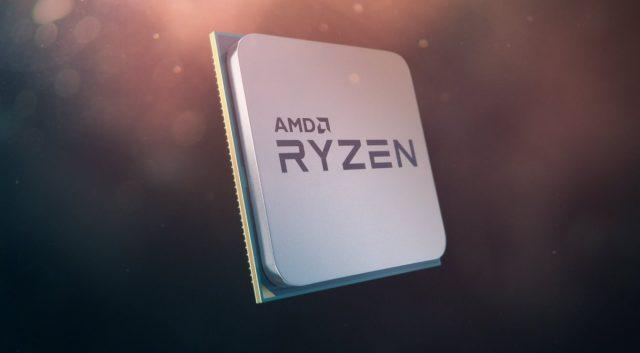 تهيمن عائلة AMD's Ryzen 3000 على مبيعات متاجر التجزئة الأوروبية 1