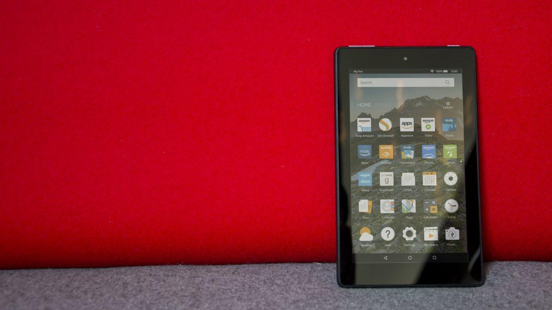 Amazon Ulasan Fire 7 (2017): Tablet murah yang kini telah digantikan