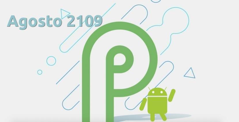 Android P diperbarui pada bulan Agustus dan memperbaiki ...