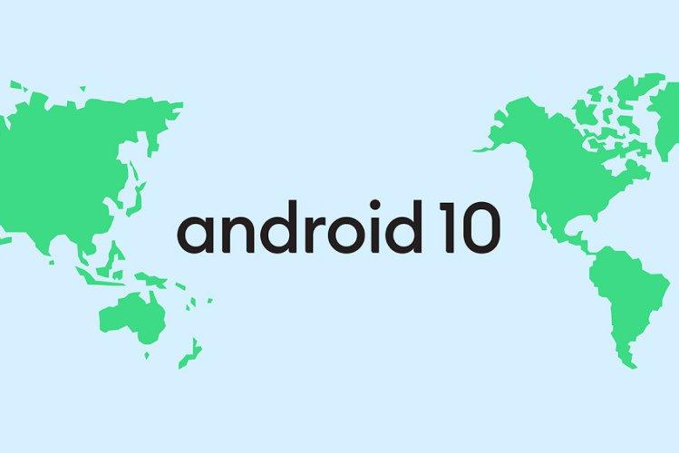 Android Q Resmi, Akan Disebut Android 10 1