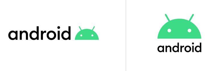 logo android baru