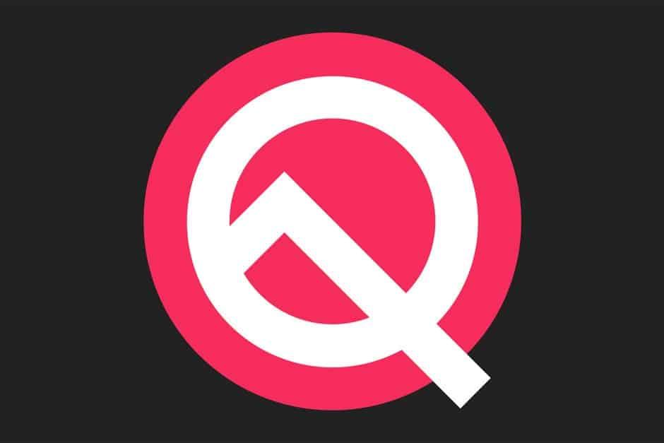 Vista previa del desarrollador de Android Q 4 ahora