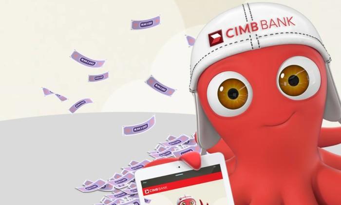 Aplikasi CIMB Clicks Tidak Dapat Diakses Hingga 10PM; Sedang Menjaga Pemeliharaan 1