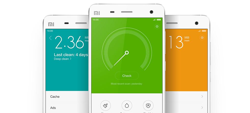 Aplikasi Xiaomi Security sedang mengalami masalah: Anda tidak perlu khawatir jika Anda telah menerima pemberitahuan ini