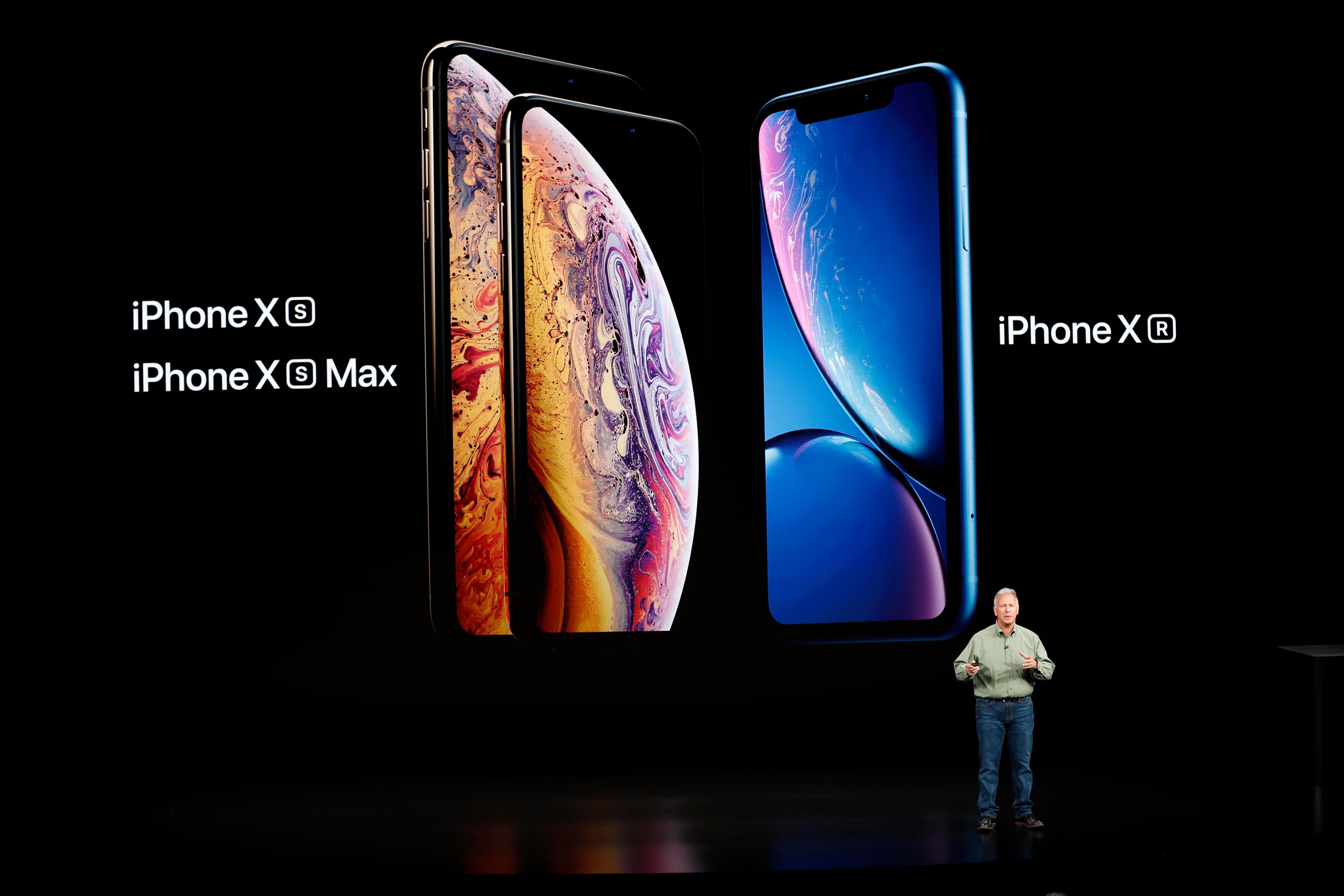 El año pasado Apple Los eventos vieron la introducción de tres nuevos modelos de iPhone