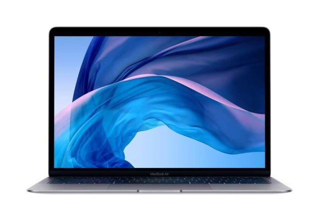Apple        يُباع MacBook Air مقابل 300 جنيه إسترليني Amazon