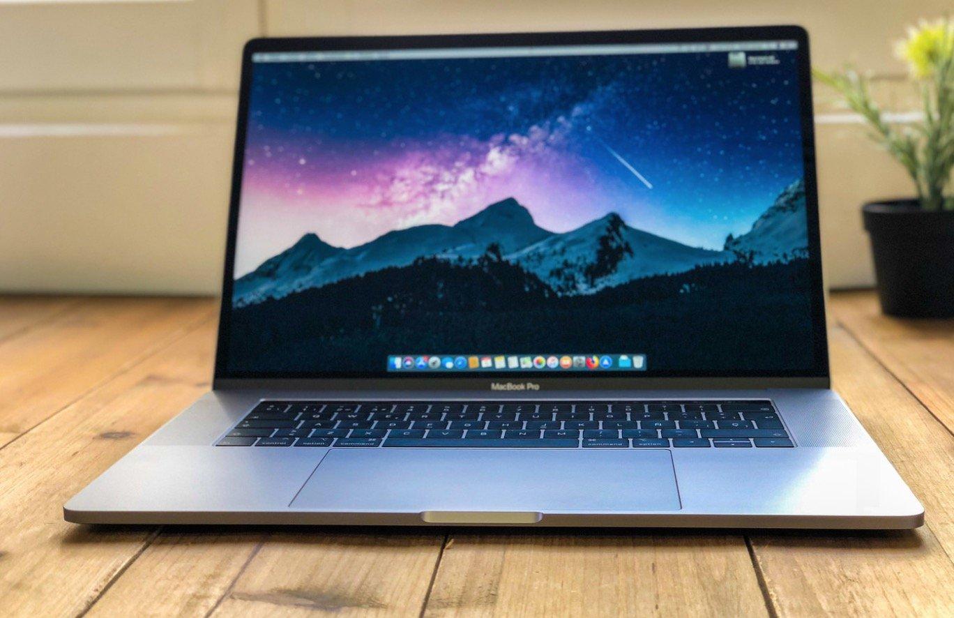 Apple  Prepare una MacBook Pro 16 tus pulgadas para septiembre 2
