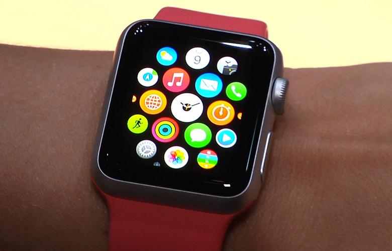 O Apple Watch iOS versiyasını quraşdırın 8.2 demək olar ki, tamamlandı 3