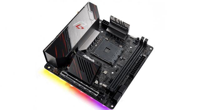 Asrock Mengumumkan Motherboard AMD X570 Dengan Thunderbolt 3, Hanya Mendukung Pendingin CPU Intel 1