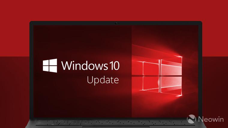 Bir az Windows 1903-cü ildə 10 istifadəçi son məcmu yeniləmədən sonra yüksək CPU istifadəsi ilə qarşılaşdı 1