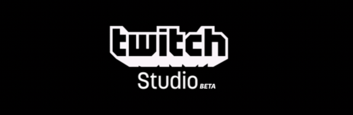 Belajar streaming dengan beta Twitch Studio 1