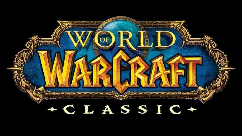World of Warcraft: Classic