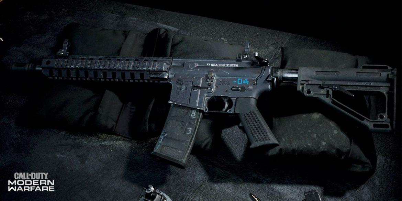 Call of Duty: Modern Warfare Membuat Perubahan Besar ke Loadout Multiplayer