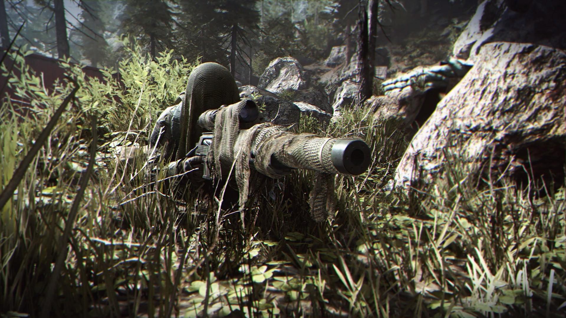 Call Of Duty Modern Warfare Untuk Membawa 2v2 Alpha Gunfight Ke Ps4