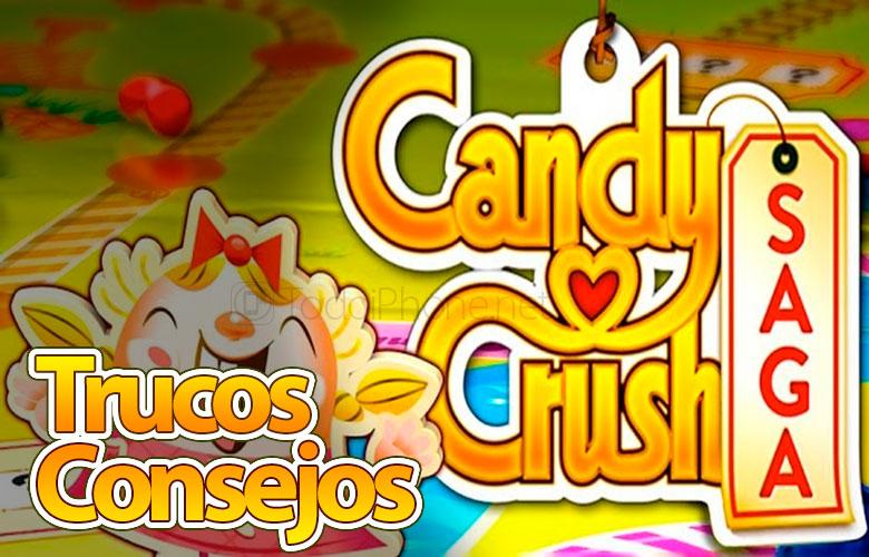 Candy Crush Saga: Важни совети и трикови 2