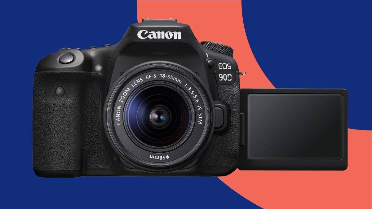 Canon lanzó la EOS 90D y la EOS M6 Mark II con un nuevo sensor de 32MP 1