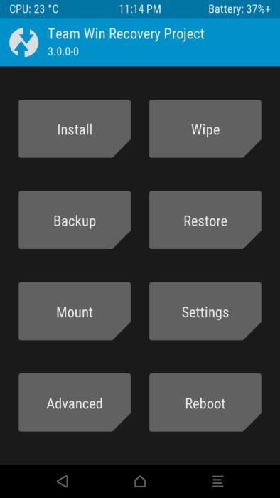 Xiaomi Redmi'yi necə kökləmək olar Note 7    Pro MIUI-də Magisk 1