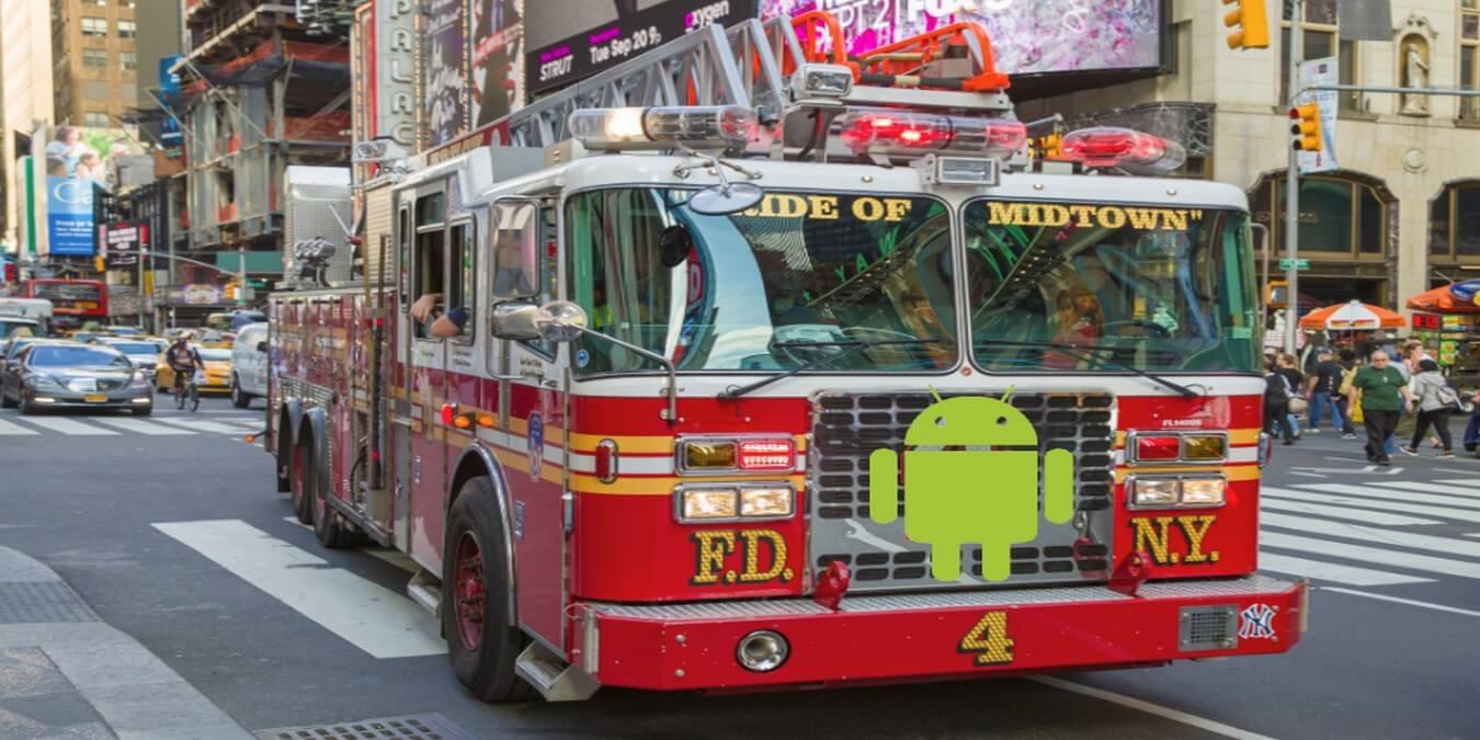 Cara Mengatur Ponsel Android Anda untuk Keadaan Darurat 1