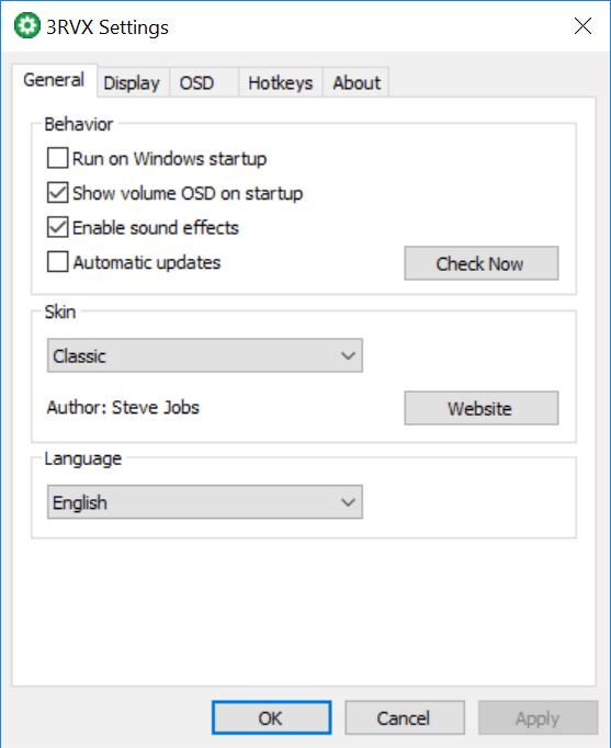 Ses seviyesi nasıl ayarlanır Windows 10 kısayol tuşlarıyla 1