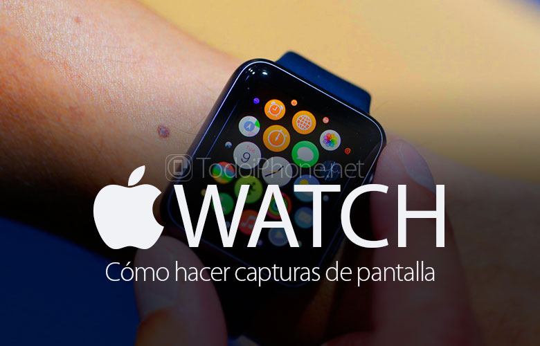 Ekran görüntüsünü necə çəkmək olar Apple Watch 2