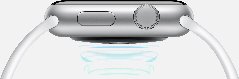 Taktik maşın Apple Watch