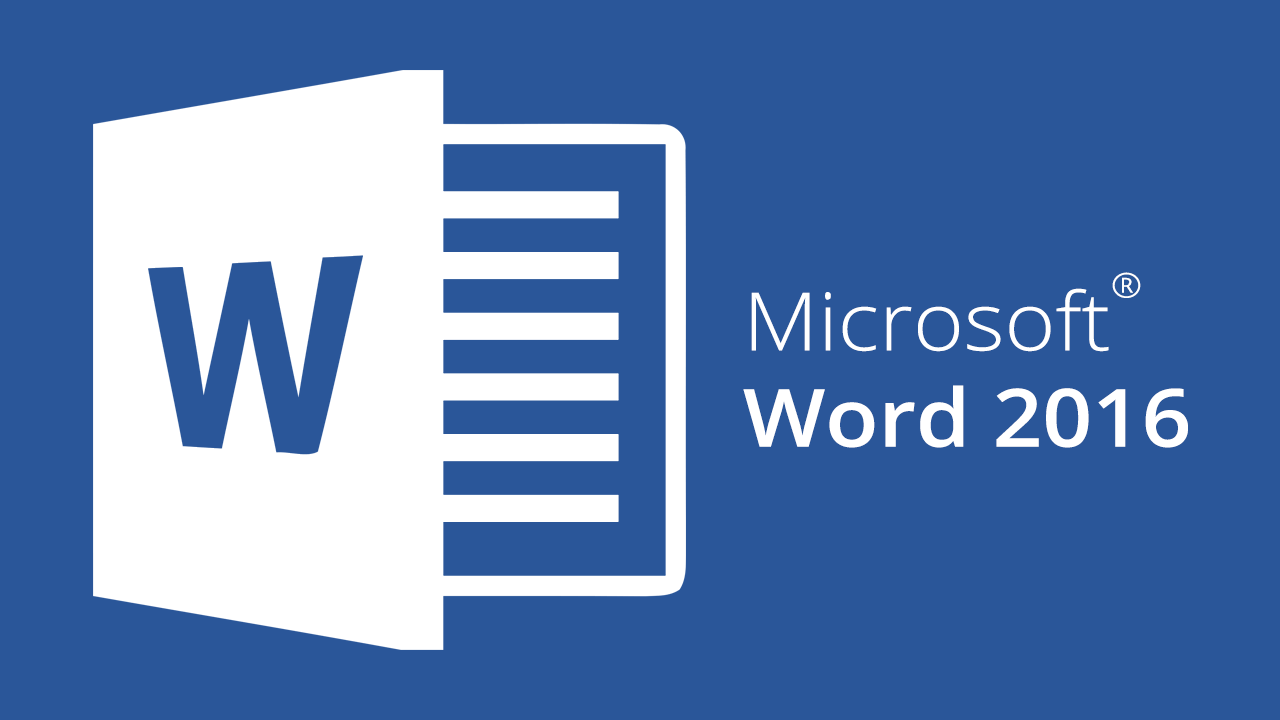 Cara mengunduh Word 2016 2