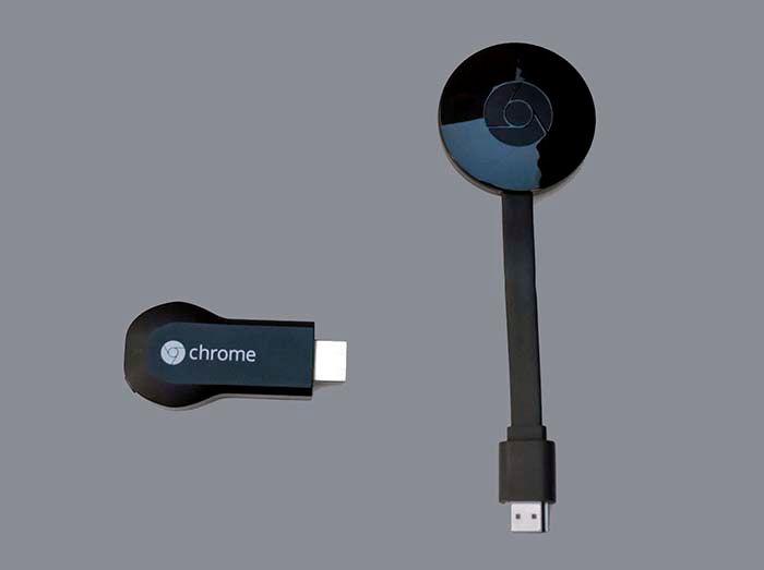 """Google Chromecasts """"ancho ="""" 700 """"altura ="""" 523"""