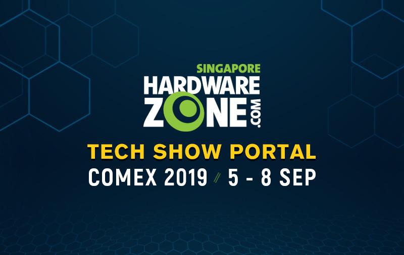 Comex 2019 ќе се одржи од 5-8 септември; ова е она што се очекува од шоу 1