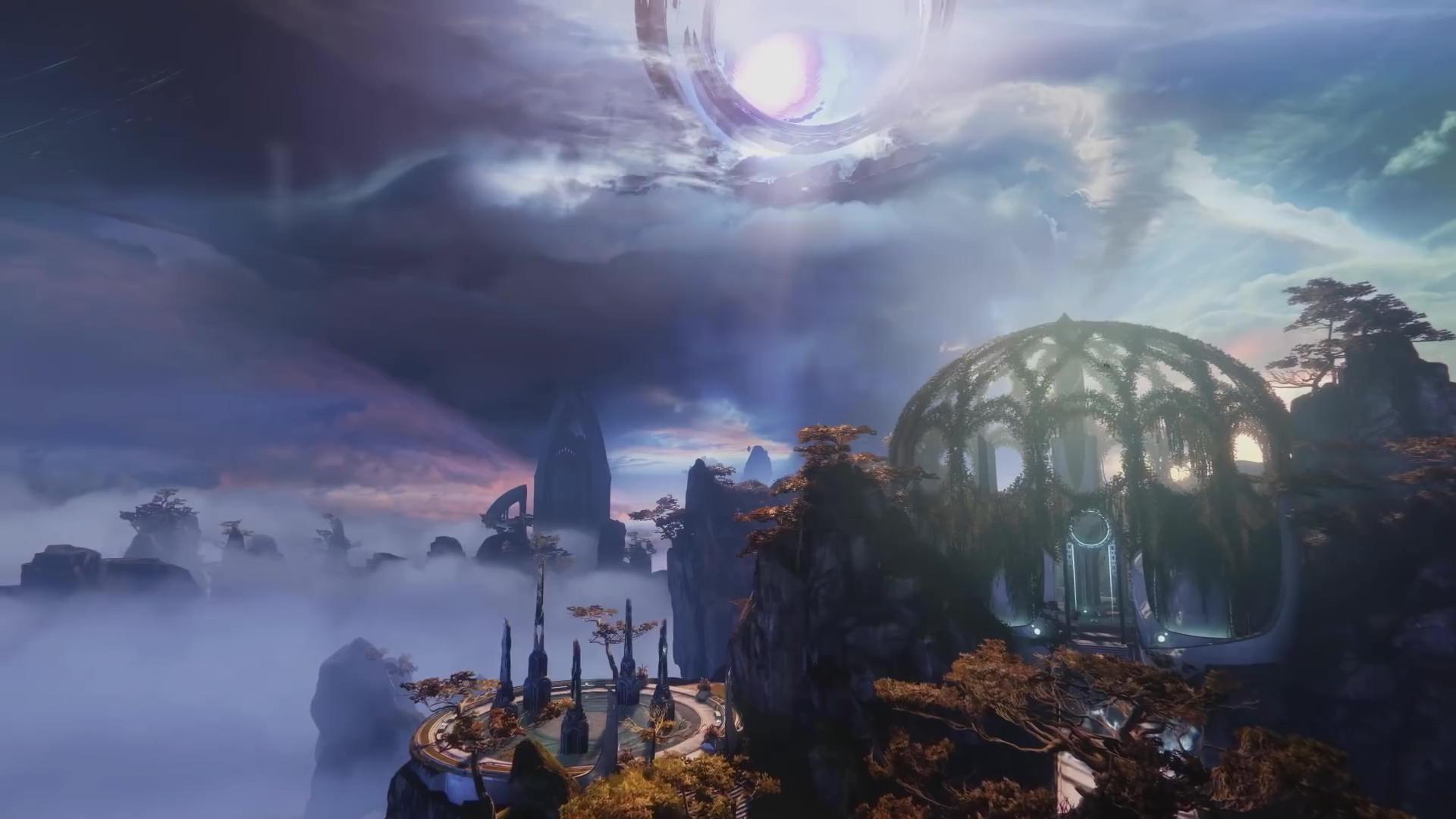 Destiny 2 Ascendant Challenge Guide: 6 Agustus hingga 12 Agustus 1