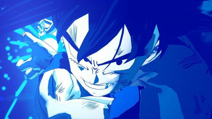 Dragon Ball Z Kakarot: treyler, yeni başlıq və buraxılış tarixi məlum oldu [Diperbarui] - görüntü # 1