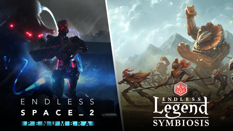 Dua paket konten baru untuk seri Endless